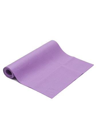 Deluxe Yoga & Pilates Mat - Purple