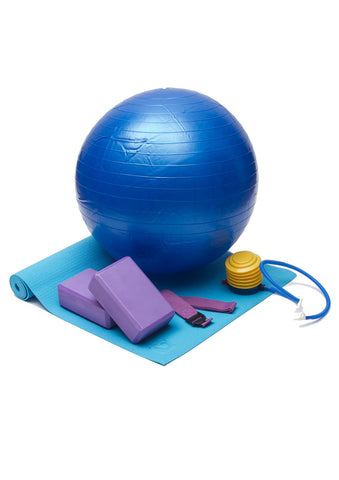 Deluxe 5 in 1 Yoga Set