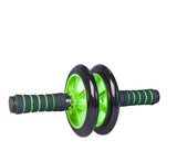 Ab Blaster Wheel With Break