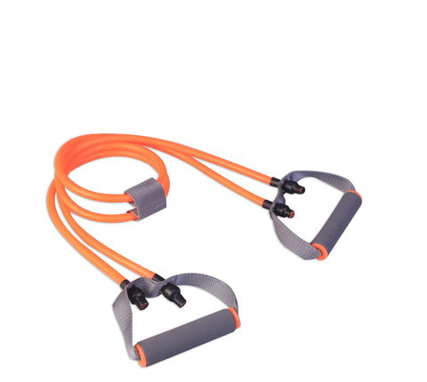 Pro Line Double Resistance Bands - Orange