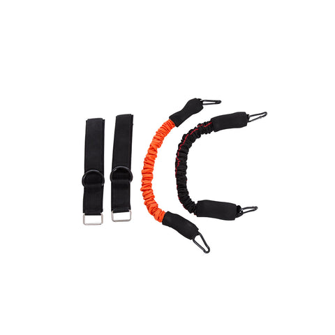 Knockout King Resistance Band Training Kit