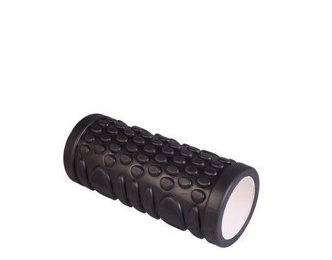 Grid Tech Yoga Roller - Black
