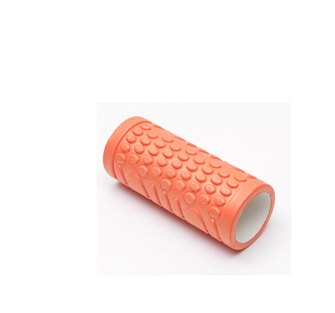 Grid Tech Yoga Roller - Orange