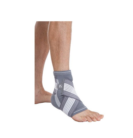 Heavy Duty Ankle Support - L/XL