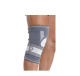 Heavy Duty Knee Support - Grey S/M