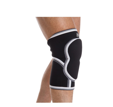 Heavy Duty Knee Support - Black S/M