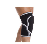 Heavy Duty Knee Support - Black L/XL