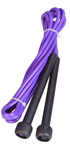 Professional Speed Jump Rope - Purple