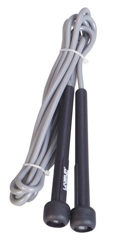 Professional Speed Jump Rope - Grey