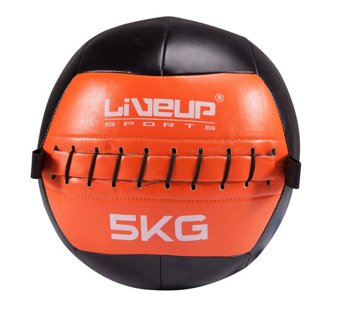 Deluxe Wall Ball 5kg