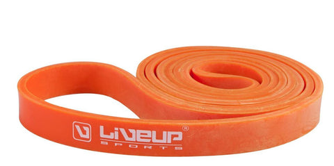 Latex Workout Band - Small/Light Resistance