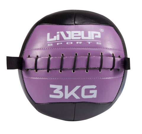 Deluxe Wall Ball 3kg