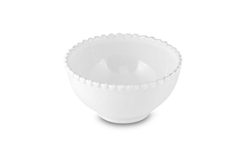 Pearl condiment bowl