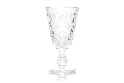 Lyonnaise wine glass, set of 6