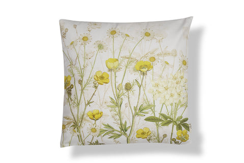 Daisy Meadow cushion