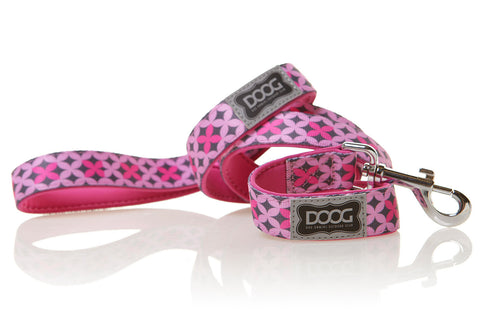 Neoprene Dog Lead - Toto