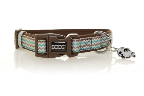 Neoprene Dog Collar - Benji