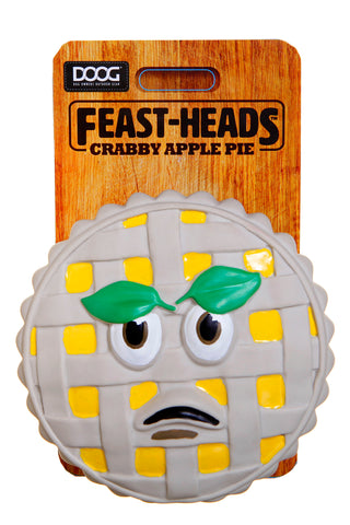 The Feastheads - Crabby Apple Pie