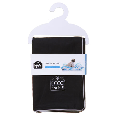 DOOG Home Bed Cover - Sleep, Eat, Chase *NEW*
