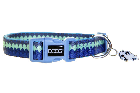 *NEW* Neoprene Dog Collar - Pluto
