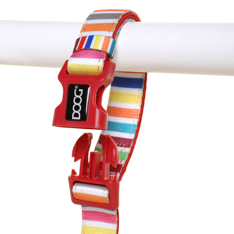 "'NEW"" 'Clip It' Neoprene Dog Lead - Scooby"