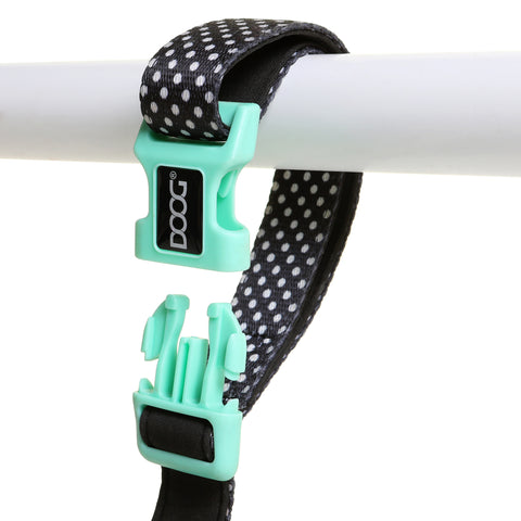 'Clip It' Neoprene Dog Lead - Pongo