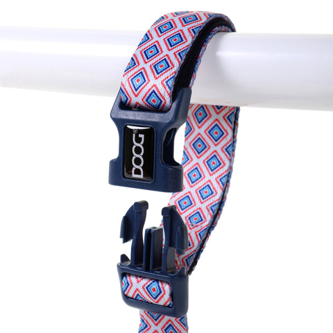 "'NEW"" 'Clip It' Neoprene Dog Lead - Gromit"