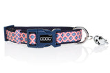 Neoprene Dog Collar - Gromit