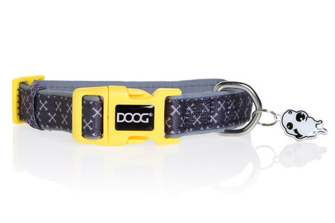 Neoprene Dog Collar - Odie