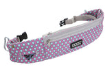 DOOG Walkie Belt - Luna Print (pink & green) *NEW*