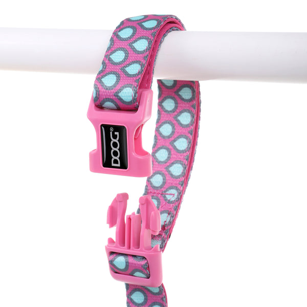*NEW* 'Clip It' Neoprene Dog Lead - Luna