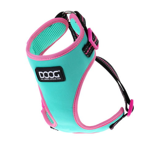 Neoflex Soft Harness - Neon (Rin Tin Tin) *NEW*