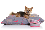 DOOG Home Bed - Dog's & Trees (Pre-order now for early July delivery)