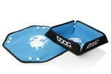 DOOG foldable bowl (blue)