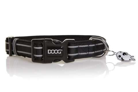 Neoprene Dog Collar - Lassie