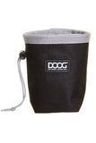Good Dog Treat Pouch Black - (Small)