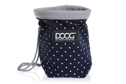 Good Dog Treat Pouch - Stella Print (Small)