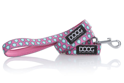 Neoprene Dog Lead - Luna