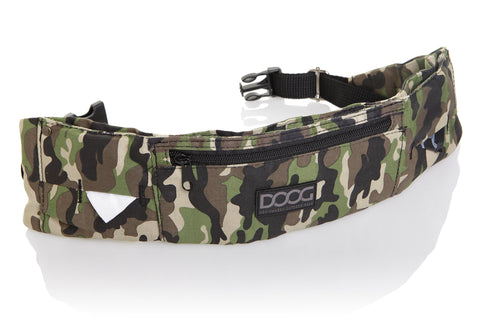 DOOG Walkie Belt - Camo (New & Improved)