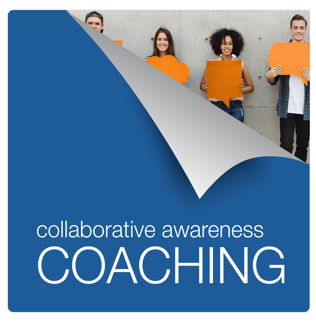 Collaborative Awareness Coaching-C Starfire