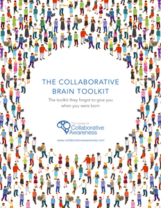 The Collaborative Brain Toolkit eBook