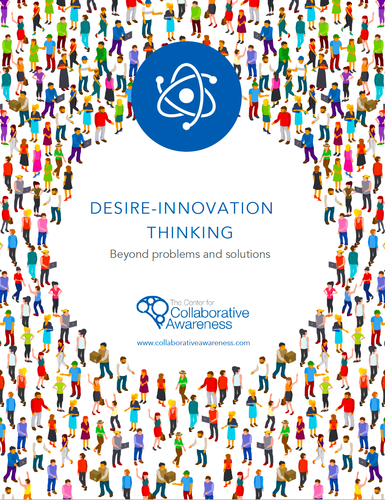 FREE eBOOK: The Collaborative Desire—Innovation Model Overview