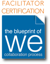 Load image into Gallery viewer, Blueprint of We 8 Session VIRTUAL Facilitator Certification - Foundation Level