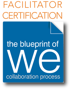 Intensive Blueprint of We Facilitator Certification ~ Foundation Level 1; $1,500 Downpayment