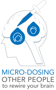Micro-Dosing Other People—to Rewire Your Brain: Tool & Collaborative Awareness Coaching