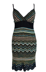 Missoni Colorful Tank Dress