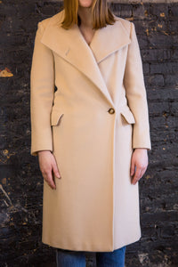 Max Mara Long Coat