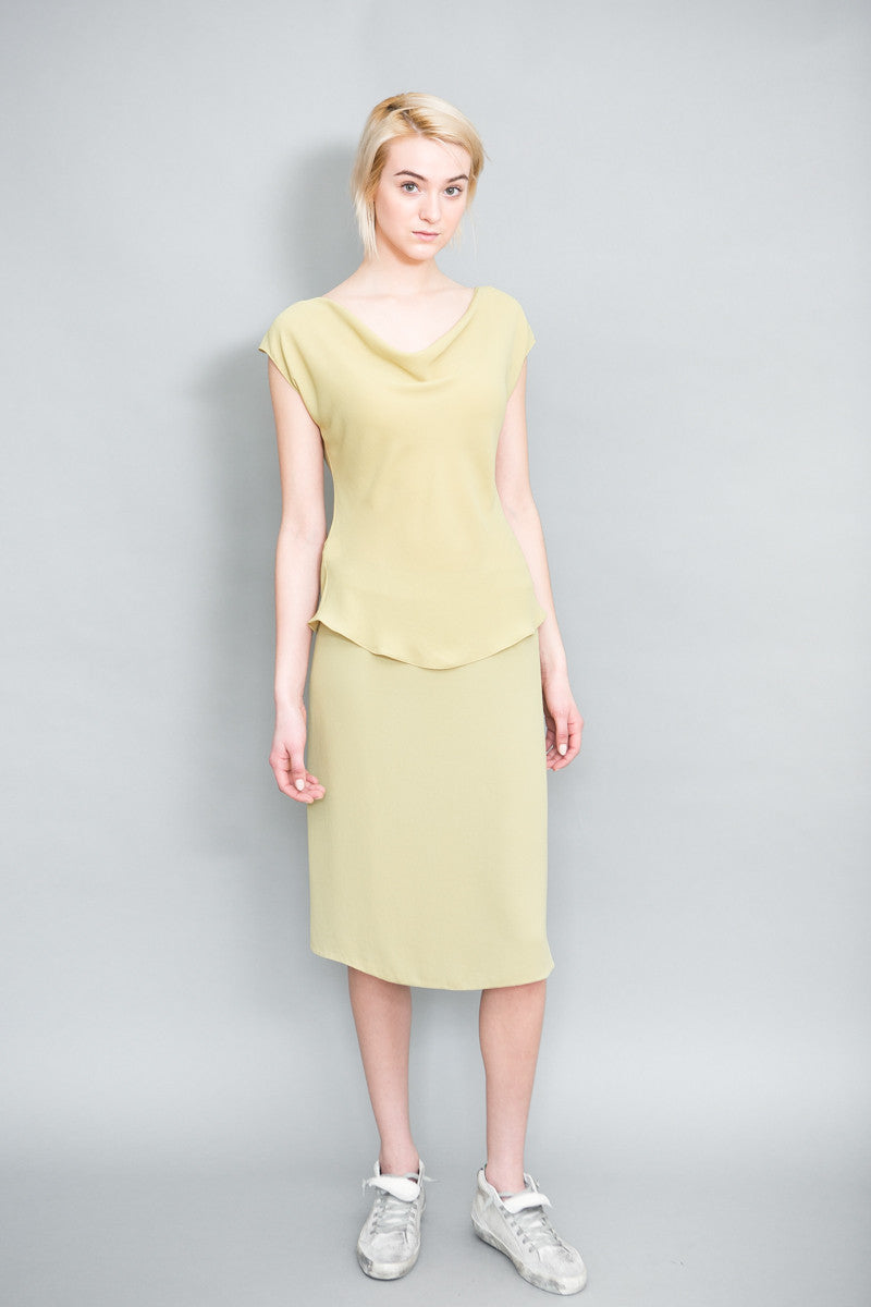 Peter Cohen Rand Skirt