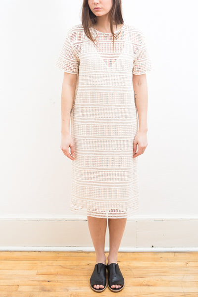 by Malene Birger Talulle Lacecut Dress