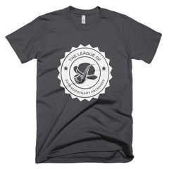 The PHP League: Unisex Tee